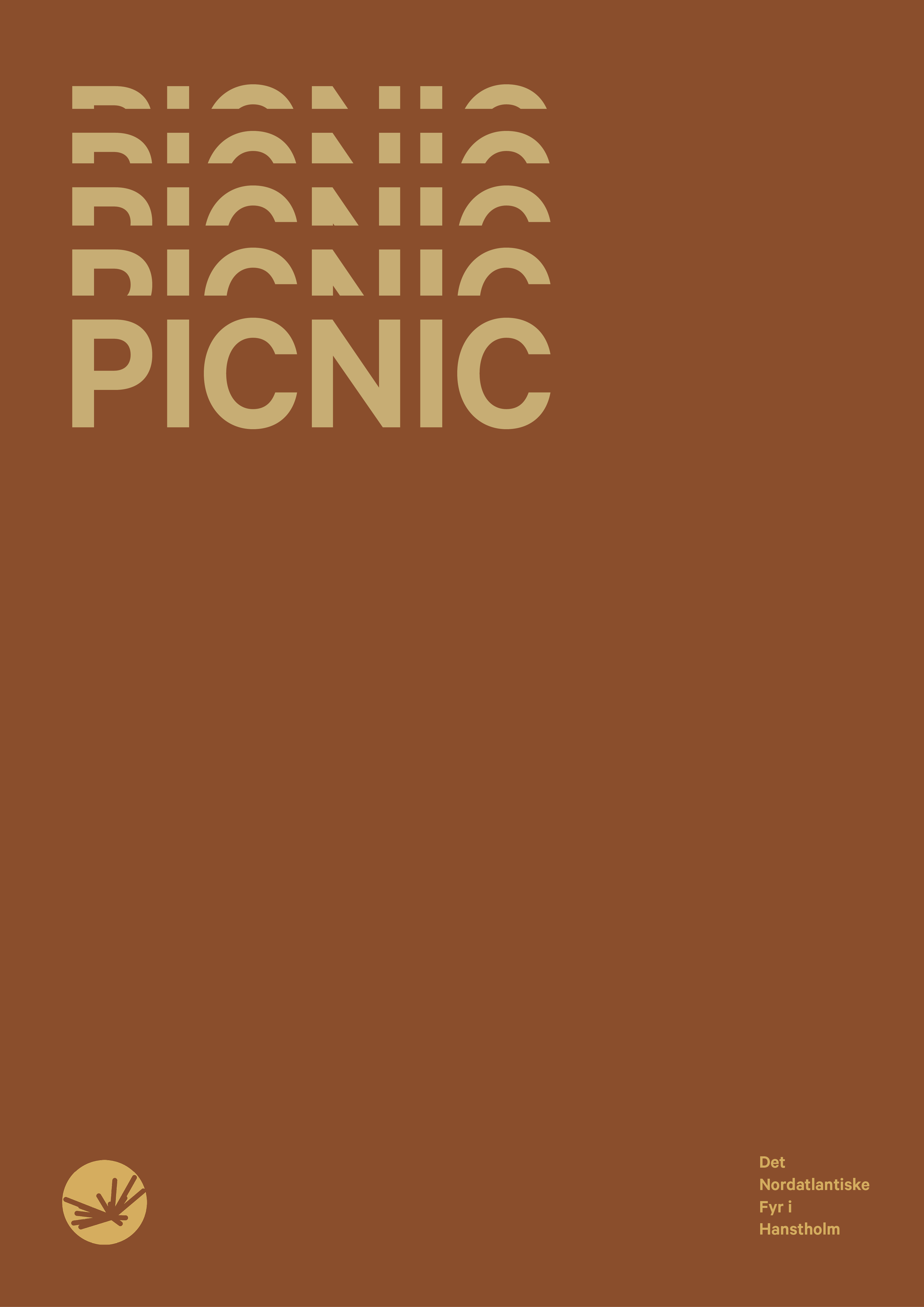 PICNIC: Once in a Lifetime
