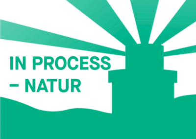 IN PROCESS – NATURE
